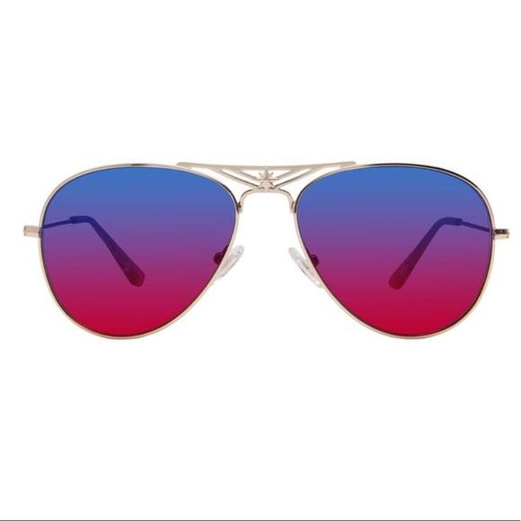 fd98a4c7ef DIFF X Captain Marvel Cruz sunglasses